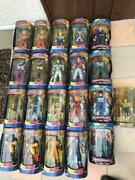 Dragon Ball Movie Collection Figure Full Complete 56 Set Dbz Rare Limited