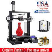 Creality Ender 3 Pro 3d Diy Printer With Removable Magnetic Bed 3d Printer Kits
