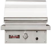 Tec 26 Sterling Patio Infrared Gas Built-in Grill With Electronic Ignition