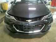 Front Clip With Led Daytime Running Lamps Opt T3s Fits 16-18 Cruze 158348