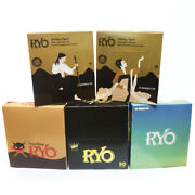 Classic Hemp Tobacco Rolling Papers 108mm 25 Booklets=800 Leaves Smoking Ryo