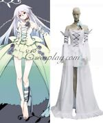 E002 Pandora Hearts The Intention Of The Abyss Cosplay Costume