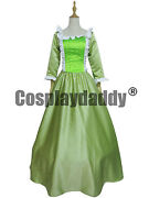 Adult Clothing Women Dress Sofia The First Amber Dress Princess Cosplay Costume