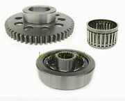 Motorcycle Huayang Clutch Engine Parts Start Gears Needle Roller T6 Rx3 Nc250