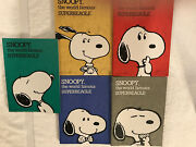 Hallmark Peanuts Snoopy Super Beagle Photo Picture Album W/ Woodstock Note Pages