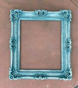 Vintage Cottage Frame Shabby Chic Frames For Pictures Art Canvas Or Mirror
