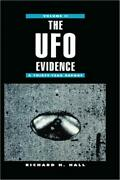 Ufo Evidence Volume Ii A Thirty-year Report