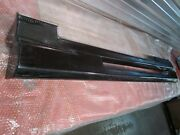Carbon Fiber Cw Ek Style Side Skirts For 96-00 Honda Civic Coupe Or Hatch B16a