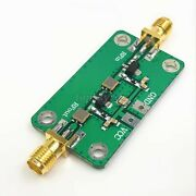 1090mhz Low Noise Amplifier Lna High Gain For Ads-b Receiver Front-end Rf Tpys
