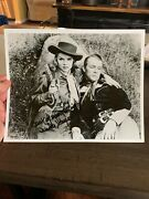 Linda Hayes Actor Films Movies Tv Signed Photo Autograph Western Cowgirl Signed