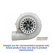 Precision Turbo Hp Cover 7275 Journal Bearing 4.0and039and039/3.0and039and039 T4 .81 V Band 1015hp