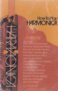 How To Play Harmonica By Marcos -16190 Cassette Tape