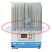 Epsolar Itracer Mppt Solar Battery Charge Controller 60a It6415nd 12/24 /36/48v
