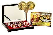 First Days Of Christmas 6 Ancient Coins That Celebrate The Birth Of Jesusboxed