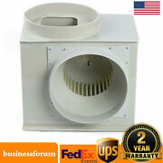 Centrifugal Extractor Fan Blower For Chemical Medicine Cabinets Lab Fume Hood Us