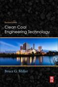 Clean Coal Engineering Technology By Bruce G. Miller 2016, Paperback