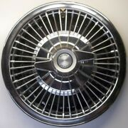 60 61 62 63 64 65 66 67 American Motors 14 Inch Wire Wheel Cover Hubcap Spinner