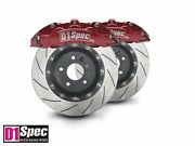 Front Rs Mini Red Forged Big Brake 6pots Caliper 345mm 2pcs Disc For Bmw F30