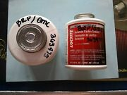 Evinrude Omc 16 Oz. Gasket Sealing Compound 0363975 363975 Brp Replaces 508235