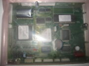 Raytheon V850 Color Echo Sounder Replacement Main Board Processor Cpu Pcb