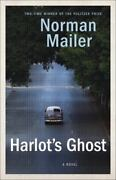 Harlots Ghost By Mailer Norman Norman-mailer Acceptable Book