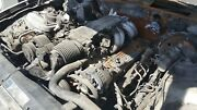 90 Formula Engine 8-350 5.7l Tpi With Auto Transmission Fire Damage As Is