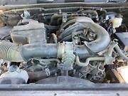 16 17 18 Toyota Tacoma Engine Long Block Does Not Include Engine Accessories