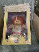 Rare Vintage 1978-1982 Series Cabbage Patch Dolls Girl And Baby Original Clothes