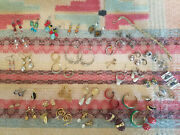 Vintage Now Unsearched Untested Junk Drawer Jewelry