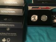 2019-w Pride Of 2 Nations Limited Edition 2 Coin Set Rcm 19xb Sold Out At Mint