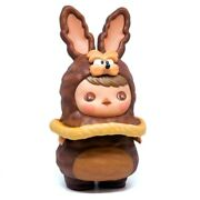 Looney Tunes X Get Animated Series Wile E. Coyote 8 Figure Pucky X Toyqube