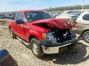 Passenger Right Front Door Manual Fits 09-14 Ford F150 Pickup 343811