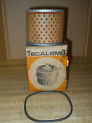 Tecalemit Oil Filter Fitting Austin And Morris Free Shipping