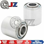 [qty.2] 5203kyy3 0.64 In X 1.58 In X 1.73 In Double Row Angular Contact Bearing