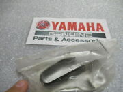 E65 Yamaha Motor Cowling Clamp 90465-12m25 Oem New Factory Boat Parts