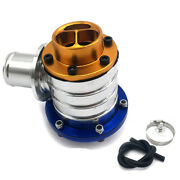 Sequential Dump Valve Fiat Coupe+croma+uno+punto+gt+turbo+2.0 T Tuning Blow Off