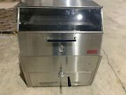 Hasty-bake Fiesta Built In 270 Charcoal Grill