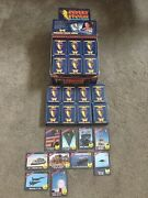 Desert Storm Yellow Ribbon Trading Cards Booster Box, Packs, And Prototypes