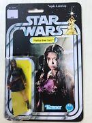 Star Wars Kenner Firefly's River Tam Mini-action Figure Collectors New Rare