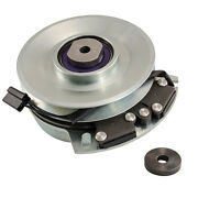 Electric Pto Clutch For Mtd Cub Cadet 717-04526 71704526 Upgraded Bearing