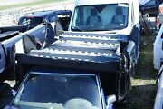 2017-2018 Ford F-250 Rear Truck Bed 7andrsquo Box Damaged No Flares New