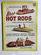Best Hot Rods By Griffith Borgeson 1953 Hot Rod Mechanics Popular