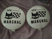 Pair Of Marchal 902and039s Spot Lights
