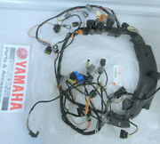 N33 Yamaha Wire Harness Assembly 69j-82590-30 Oem New Factory Boat Parts