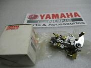 P10a Yamaha Oil Injection Pump Assembly 6r3-13200-09 Oem New Factory Boat Parts
