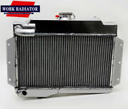 Top-fill Radiator For Mg Mgb Gt/roadster 1968-1975 1969 1970 1971 1972 1973 1974