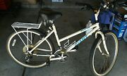 Giant Butte Bicycle Giant Mountain Bike 26 Great Condition