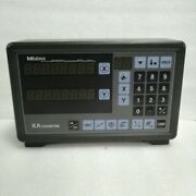 1pc 100 Test Mitutoyo 174-173 Ka-12 By Ems Or Dhl 90days Warranty P1175a Yl