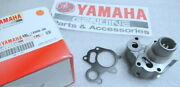 P2a Yamaha Marine 6bl-13300-00 Oil Pump Assembly Oem New Factory Boat Parts