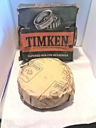 Timken 99575 40024 New Tapered Roller Bearing Single Cone One Size Nos